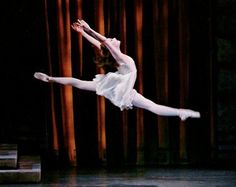 """Kathryn Morgan in Peter Martins' """"Romeo and Juliet"""" with NYCB Shall We Dance, Lets Dance, La Bayadere, George Balanchine, Dance Art, Dance Pics, Dance Pictures, City Ballet, Dance Like No One Is Watching"""
