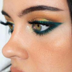 Kiss Makeup, Cute Makeup, Glam Makeup, Makeup Art, Beauty Makeup, Hair Makeup, Makeup Trends, Makeup Inspo, Makeup Inspiration