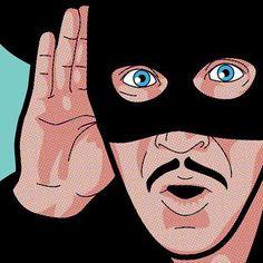 la vie secrète de Zorro