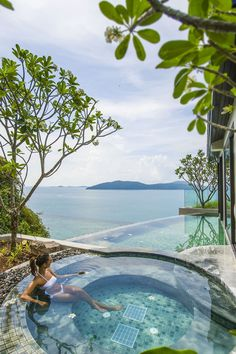 Conrad Koh Samui - Thailand With its spectacular... | Luxury Accommodations