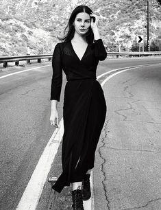 Lana Del Rey for Billboard Magazine (Dec.2017) #LDR