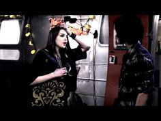 Beck and Jade (BADE) ~ A Thousand Years Part 2 - YouTube