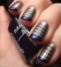 nail polish designs 2012 - The Beauty Thesis