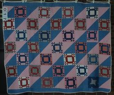 43 Best Crowns Of Thorns Quilts Images Antique Quilts Bedspreads