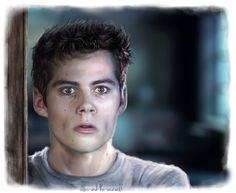 Home - Chapter 9 - TheTypewriterGirl - Teen Wolf (TV) [Archive of Our Own] Teen Wolf Art, Teen Wolf Dylan, Dylan O'brien, Sterek Fanart, Freaks And Geeks, Lydia Martin, Girl House, Archive Of Our Own, Dream Guy