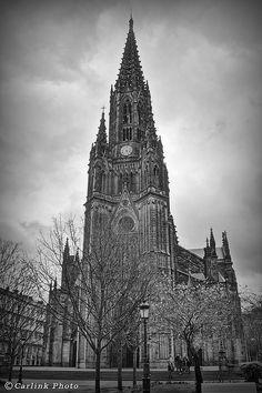 Donosti - Catedral del buen pastor