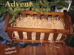 Catholic Inspired: Our Favorite Advent-Christmas-Epiphany Tradition