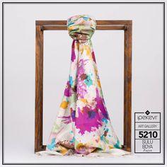 Baharı renklerle karşılamak isteyenler için. Ürün Kodu: 5210 Ürün Fiyatı: 200 TL