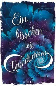 """Leserunde zu """"Ein bisschen wie Unendlichkeit"""" von Harriet Reuter Hapgood aus dem Fischer Verlag. Jetzt mitmachen & gewinnen!"""