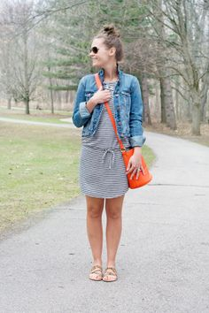 jillgg's good life (for less) | a style blog: my everyday style: spring fashion with Zappos!