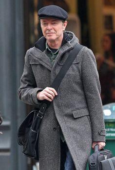 2009 - David Bowie.