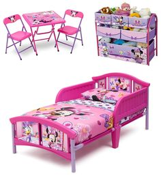 Awesome Toddler Bed With Round Chair | Toddler Bed | Pinterest ...