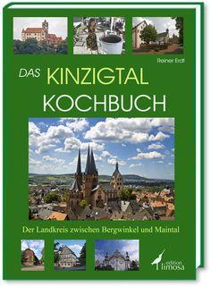 Buchtitel unseres neuen Heimatbuchprojektes für den Main Kinzig Kreis (Hessen)  (Verlag Edition Limosa, Hrsg. 2013)