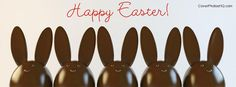 Easter Facebook Cover Photo