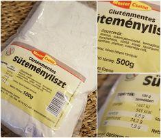 Milyen liszteket használok + mihez? | Gluténmentes élet Gluten Free, Glutenfree, Sin Gluten, Grain Free