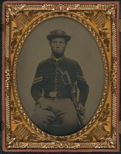 Union Trooper