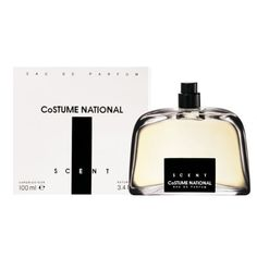 Costume National Scent By Costume National For Women. Eau De Parfum Spray 3.4 Oz. by Costume National. Save 50 Off!. $49.81. This item is not for sale in Catalina Island. Costume National Scent by Costume National For Women. Introduced in 2002. Fragrance notes: a rich, lasting fragrance of exotic florals and aromatic woods. Recommended use: romantic.Whenapplyingany fragrance please consider that there are several factors which can affect the natural smell of your skin and, in t...
