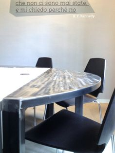 ConsoleTable ( meeting room )