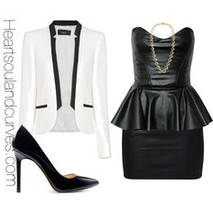 """""""Holiday Ready (Part 4)"""" by adoremycurves on Polyvore"""