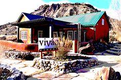 Bodega Vivac: Dixon-New Mexico-USA