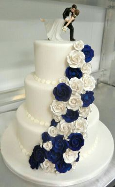 Wedding cake beatiful