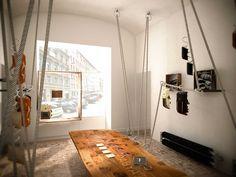 Playbag showroom | vjemy