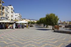 How Much Money Do You Need to Retire in Greece? Ierapetra in Top 5 Retirement Cities in Greece