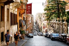 Rooma, Italia | Holiday is where the Heart is! | www.tjareborg.fi