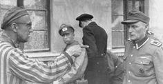 La liberazione dei campi nazisti, COMPLESSO DEL VITTORIANO, ROMA