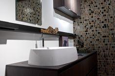 Scavolini SoHo Gallery, #NewYork #Bathrooms #Design