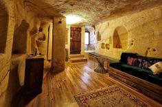 Cappadocia cave house - Turkey