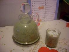 Kürbiskern - Likör - Rezept mit Bild