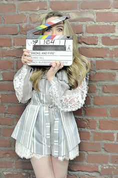 HEY GUYS PLS FOLLOW ME KELLY M.C, AND I WILL FOLLOW U BACK THX!!!!!!! ALSO FOLLOW SABRINA CARPENTER TOO!!! Her official account is Sabrina Carpenter✔️. Sabrina Carpenter is so amazing and shines bright as a role Model for all of us. she is so beautiful and talented and let no one tell her otherwise!!! WE ALL LUV YOU AND SUPPORT YOU SABRINA!!!!!!!!! And guys if you haven't seen Sabrina Carpenters new song 'On Purpose' pls go see it!!! It is so awesome just like all of her songs!!