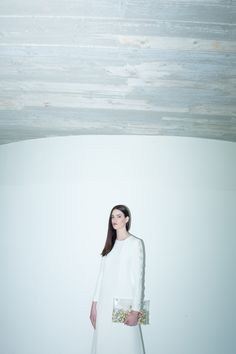 Malene X Weddcam Dress: Diego Estrada