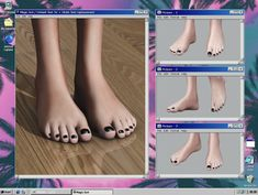 Sims Mods, My Sims, Sims Cc, Sims 4 Nails, The Isley Brothers, Sims 4 Children, Sims 4 Cc Shoes, Sims 4 Cc Packs, Sims 4 Cc Skin