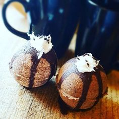 This item is unavailable Chocolate Lovers, Mint Chocolate, Best Bath Bombs, Good Enough To Eat, Looks Yummy, Whipped Cream, Sprinkles, Christmas Bulbs, Bubbles