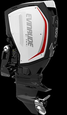 G2-The outboard of the future.