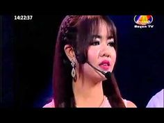 Bayon TV, The Style Cambodia, 05 March 2016 Part 03, Candidates, Painting