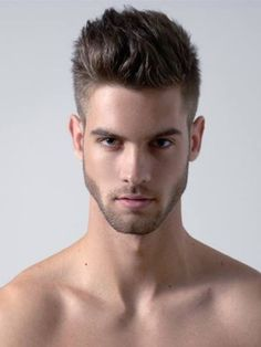 Enjoy my archives: Sexy Gay Men and Random Gay Posts Homme Gay Sexy, Sexy Gay Men, Medium Hair Styles, Short Hair Styles, Very Short Hair, Handsome Faces, Hommes Sexy, Hair And Beard Styles, Men's Grooming