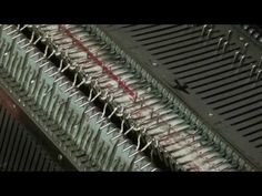 Traforato e Punto tessuto - YouTube