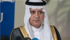 #موسوعة_اليمن_الإخبارية l الجبير يؤكد بأن هناك توافق تام بين السعودية وأمريكا حول القضية اليمنية