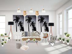 Hier ist mein stilvolles Traumzimmer!  #LetsCreate #MyMdM Gib mir ein <3 und versuch auch dein Glück, um zu gewinnen #zeigensiesichstilsicher Versuch, Home Decor, Light Fixture, Decoration Home, Room Decor, Interior Decorating