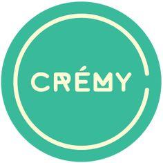 Crémy, l'incontournable pâtisserie de Montréal   Crémy Pâtisserie Company Logo, Branding, Vacation Ideas, Logos, Brunch, Travel, Brand Management, Logo, Identity Branding