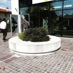 #all concrete #maxi fioriera #texture a scelta #produzione su misura