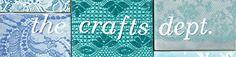 Martha Stewart the Crafts Department Blog