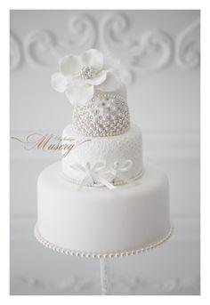 Happy Wedding…♡ |クレイケーキSHOP〜Clay boutique Musery(クレイブティック ミューズリー)阪急百貨店うめだ本店ブライダルサロンにて販売(常設)