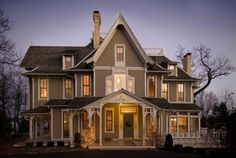 Enchanting Victorian Home on the Island Sale Starts On 11/7/2015