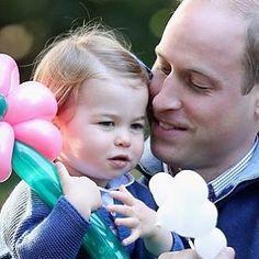 Daddy's little princess ❤