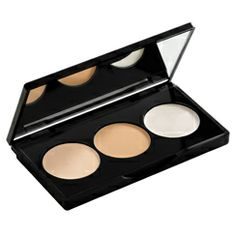 Gosh - Paleta iluminador y corrector BB Skin Perfecting Kit - Light Pale Makeup, Beauty Makeup, Hair Beauty, Gosh Cosmetics, Logical Harmony, Cover Fx, Special Effects Makeup, Vegan Beauty, Luxury Beauty