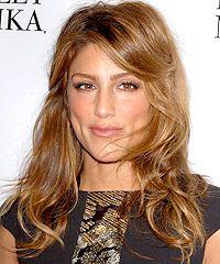 Celebrity Hairstyles, Hairstyles Haircuts, Jennifer Esposito Blue Bloods, Celebs, Celebrities, American Actress, Celebrity News, Actors & Actresses, Hair Cuts